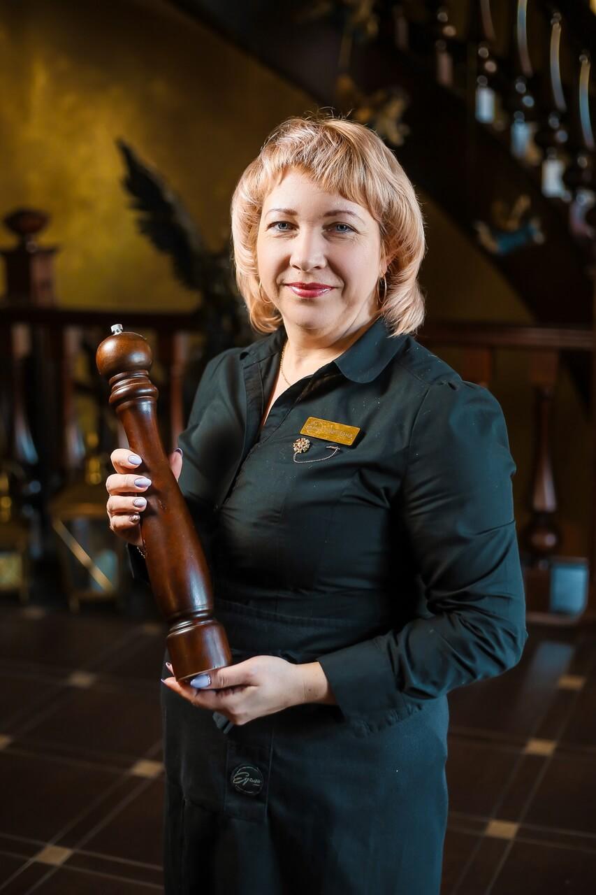 Ефименко Светлана